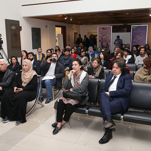 باكستان تستضيف فعاليات تعريفية بفن الإيبرو التركي