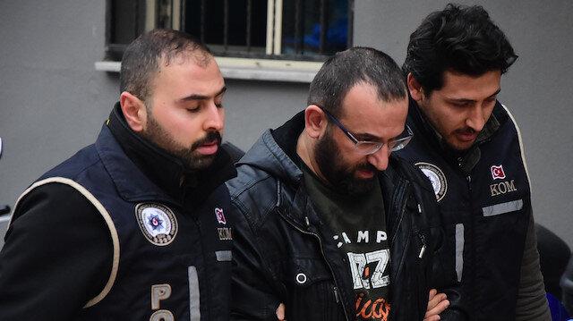 Komagene'nin sahibi Murat Sivrikaya tutuklandı