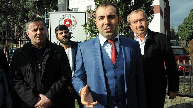 Onlarca mağdur besici Yalova Adliyesi'ne gelerek, dolandırıcılar hakkında suç duyurusunda bulundu