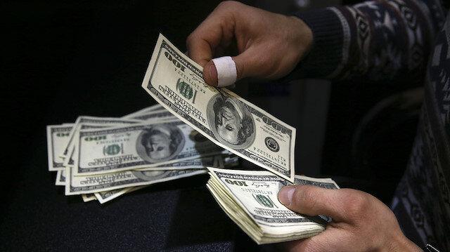 Dolar 550 Bandında 14 Ocak 2019 Döviz Fiyatları