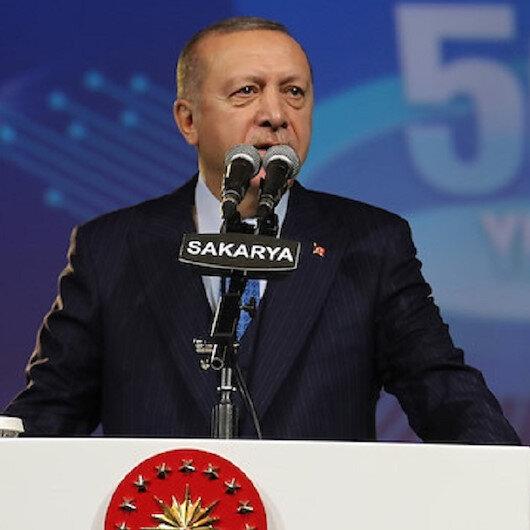 أردوغان: نسعى جاهدين لتصنيع الطائرات الحربية محليًّا
