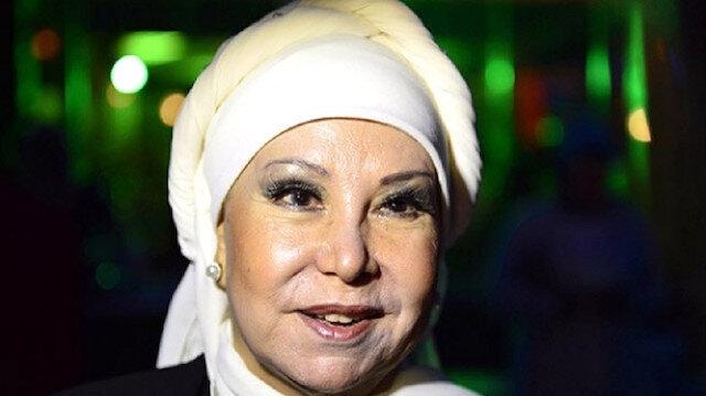 Bedia Akartürk'ün tedavisi devam ediyor.