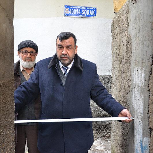 Türkiye'de sadece Kahramanmaraş'ta var