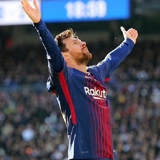يواصل صنع التاريخ... ميسي يحقق رقما قياسيا جديدا في الدوري الإسباني