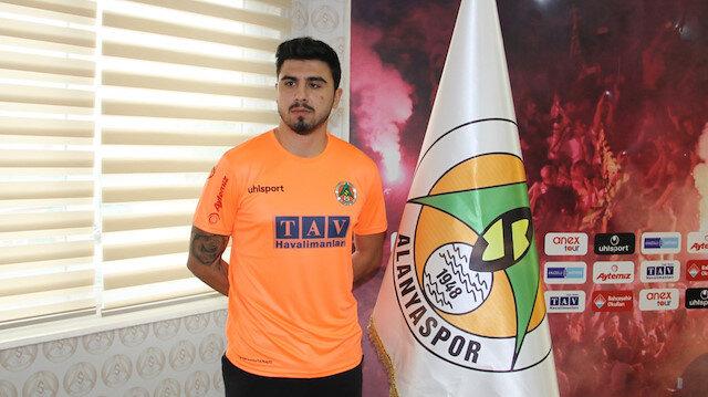 Ozan Tufan ligin ikinci yarısında Alanyaspor forması giyecek.