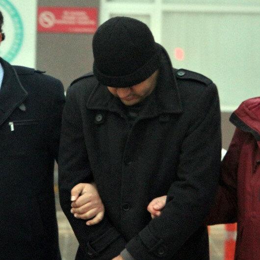 Balıkesir'de Jandarma Karakol Komutanı gözaltına alındı