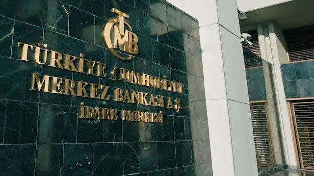 Türkiye Cumhuriyeti Merkez Bankası'ndan döviz depo ihalesi.