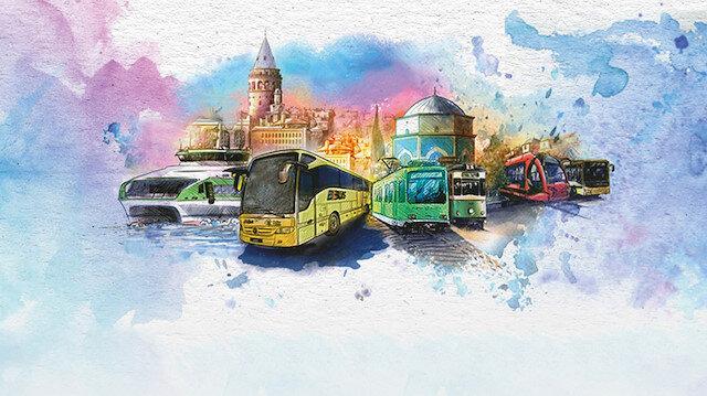Bursa kent merkezindeki bütün toplu taşıma ağını yöneten, aynı zamanda BUDO ile deniz ve BBUS ile havaalanı-Bursa arasında karayolu taşımacılığı hizmeti de sunan Burulaş