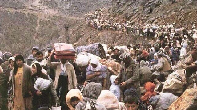 Kurds fleeing terror, oppression in Iraq, Syria find safe ...