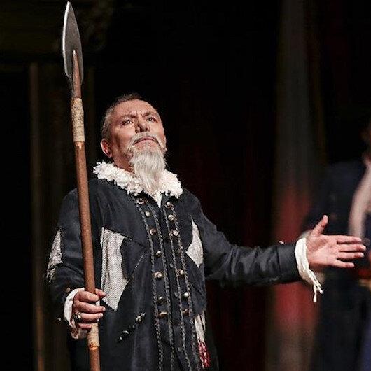 Devlet Tiyatrolarından dünya klasiklerine özel hafta