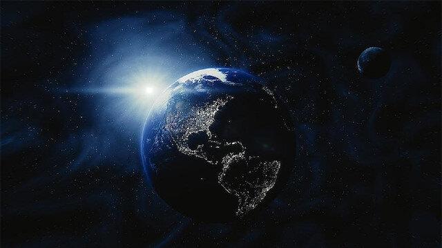 Bugüne kadar teoride var olduğu düşünülen sistem, Dünya'ya 146 ışık yılı uzaklıkta yer alıyor.