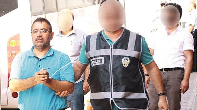 FETÖ'cü Kemal Batmaz'ın kardeşine terör yöneticiliğinden 12,5 yıl hapis