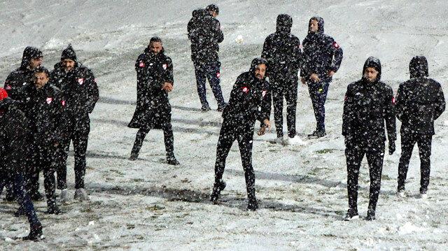 Galatasaray'ın kupa maçı ertelendi