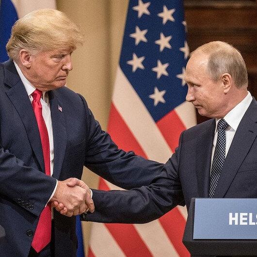 الـ FBI تلاحق ترامب بتهمة التعامل مع روسيا والأخير: هذه خدعة