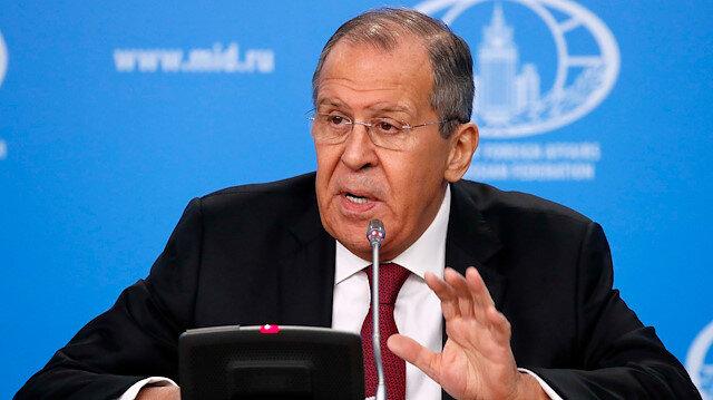 Lavrov: Türkiye'nin çıkarlarını gözeteceğiz