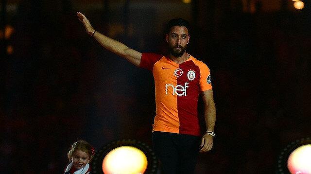 Galatasaray 'kurtuldu'
