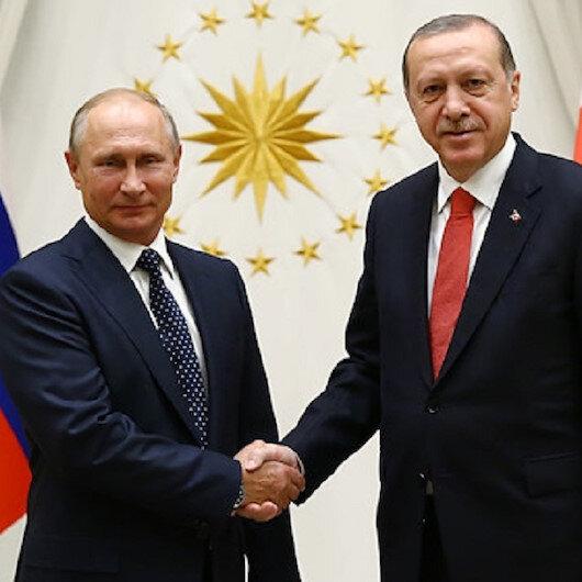 المتحدث الرئاسي التركي يكشف عن موعد زيارة أردوغان إلى موسكو