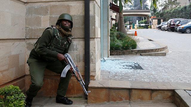 Kenya'da düzenlenen silahlı saldırıda ölü sayısı 15'e yükseldi