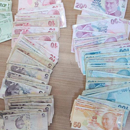 Dilenci Anayasa Mahkemesi'ne başvurdu: Paralarımı geri versinler