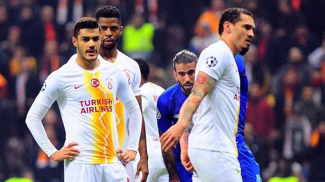 Galatasaray<br>Ozan Kabak'ı sattı