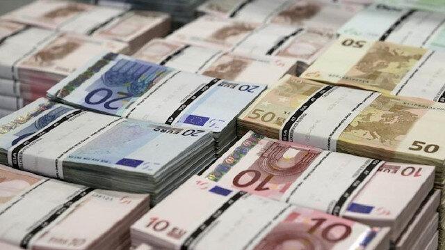 EU annual inflation falls in December