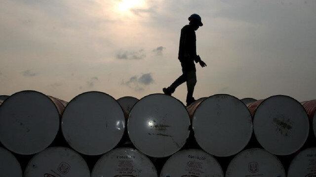 ABD'nin petrolü 2.7 milyon varil azaldı