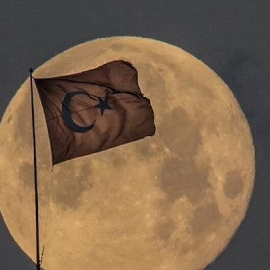وكالة الفضاء التركية.. تعلن عن أولى نشاطاتها غدًا الجمعة
