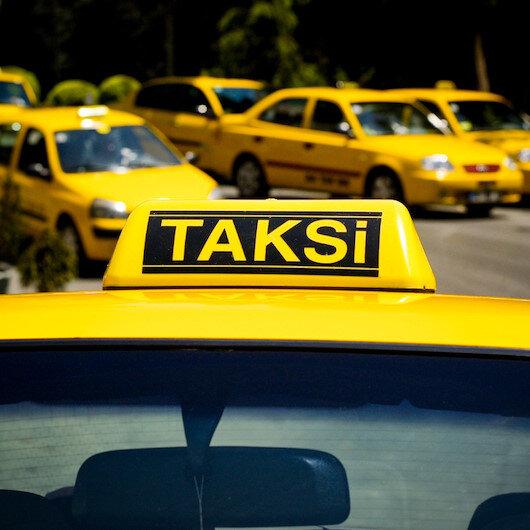 Taksiciyi gasp edenler DHKP-C'li terörist çıktı