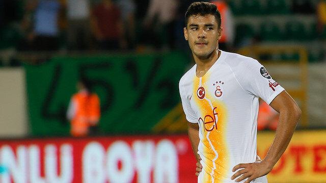 Galatasaray'a <br>duygusal veda