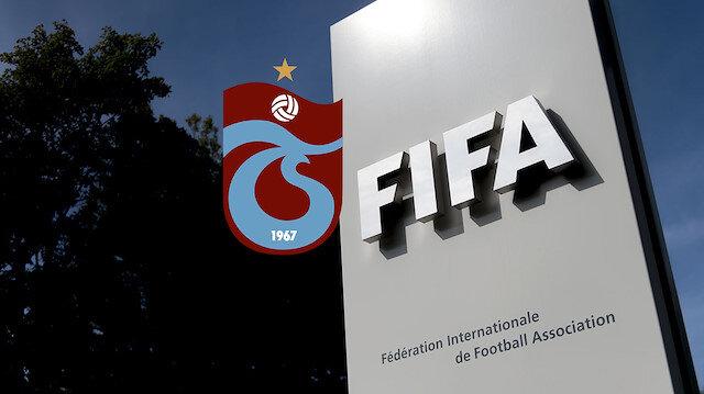 Trabzonspor'a FIFA'dan kötü haber