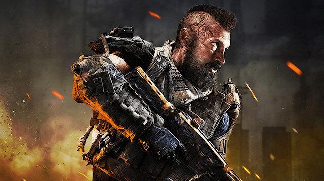 Call of Duty Black Ops 4'ün battle royal modu kısa sürede popüler oldu.