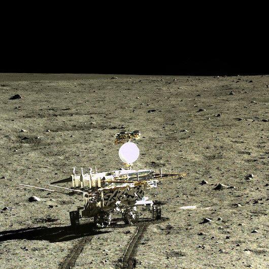 NASA Ay seferi için Çin'den yardım istedi