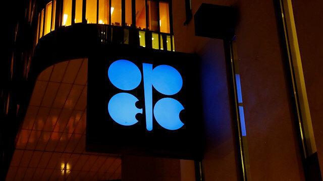 OPEC crude output falls in December '18
