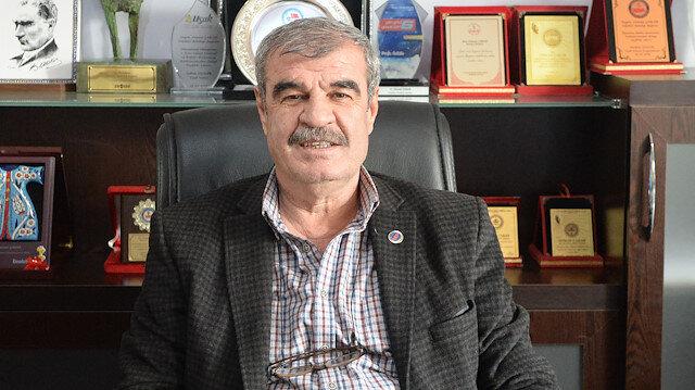 Osman Çakar
