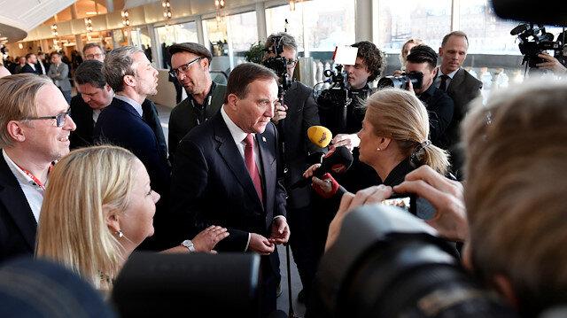 Sweden forms coalition gov't, ending political deadlock