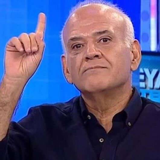 Ahmet Çakar'dan Fenerbahçe'ye 'basketbol' göndermesi