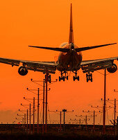 Uçakla yolculukyapacaklar dikkat