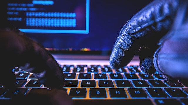 770 milyon e-posta adresi ve şifreleri sızdırıldı