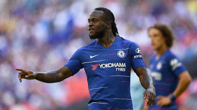 Moses Fenerbahçe yolunda
