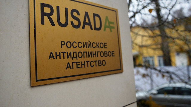 Russian anti-doping reinstated RUSADA asks WADA to confirm compliance status