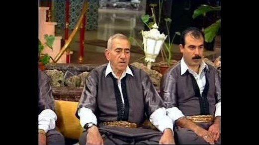 """Kazancı Bedih'in, hayatının son yıllarında sanatçı Mahsun Kırmızıgül ile düet yaptığı """"Nemrut'un Kızı"""" adlı şarkıya ise ölümünden sonra klip çekildi."""