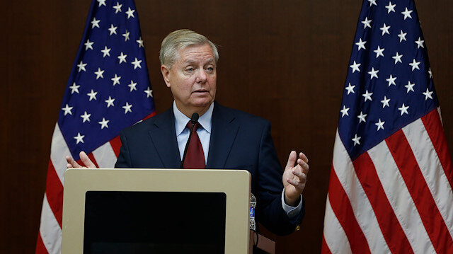YPG is clearly affiliated with PKK terrorists, says US Senator