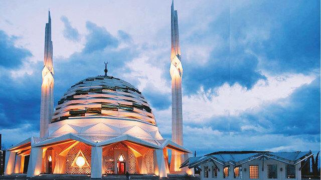 Cami tasarımları yarışacak
