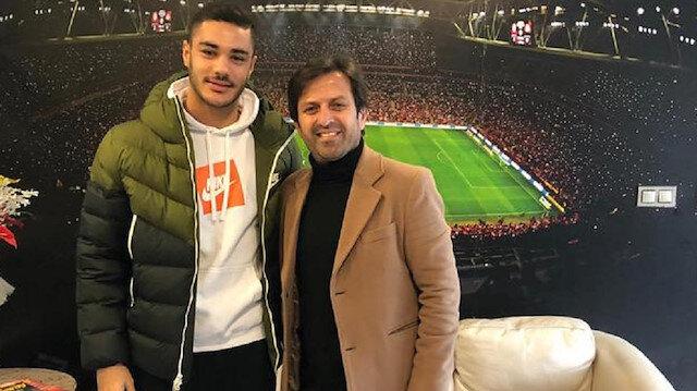 Ozan Kabak transfer oldu Nedim Yiğit istifa etti