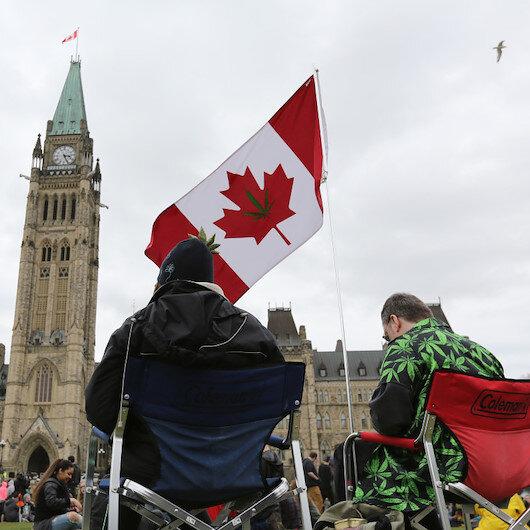 Kanada Irak'ta yatırım yapmak istiyor