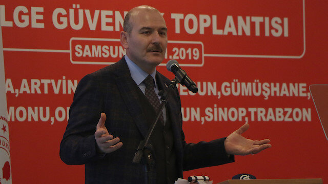 Turkey plans tight security for March 31 local polls