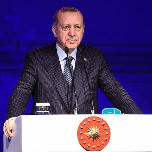 أردوغان: دفنا الإرهابيّين في عفرين كما دفناهم بجرابلس والباب