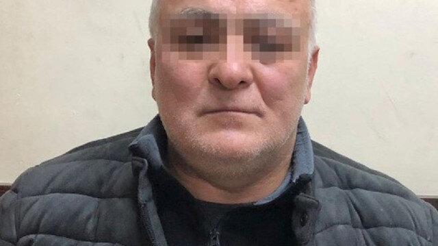 39 yıl kesinleşmiş hapis cezası olan suç makinesi yakalandı