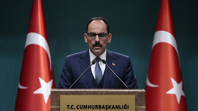Turkey slams US ex-envoy McGurk's accusations as 'complete nonsense'