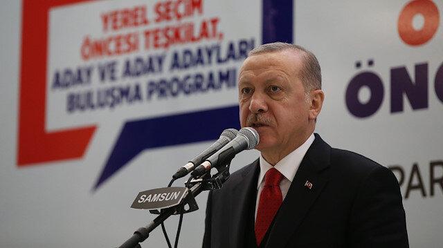 Turkey has soared over the last 16 years, says Erdogan